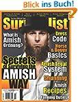 Survivalist Magazine Issue #18 - Secr...