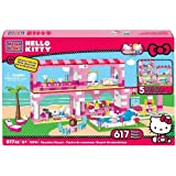 Mega Bloks Hello Kitty Vacation Resort