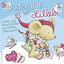 Winterspaß mit Lillebi (       ungekürzt) von Nina Steinbeck Gesprochen von: Philipp S. Goletz, Henny Gröblehner, Hannah Köhl, Malte Arkona, Cornelia Bitsch, Bernd Simon