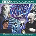 Doctor Who: The Savages  by Ian Stuart Black Narrated by William Hartnell, full cast