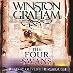 The Four Swans: A Novel of Cornwall 1795-1797 | Winston Graham