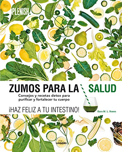 Zumos Para La Salud (Gastronomia)