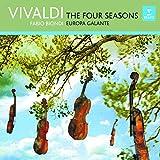 ヴィヴァルディ:協奏曲集(「四季」を含む)