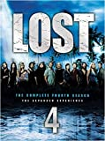 Cover art for  Lost: The Complete Fourth Season