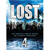 Lost: The Complete Fourth Seasonby Naveen Andrews