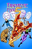 Spider-Girl Presents Fantastic Five, Vol. 1: In Search of Doom (Spider-Man, Fantastic Four) (v. 1) (0785121323) by Defalco, Tom