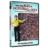 Who the #$&% Is Jackson Pollock? ~ Teri Horton