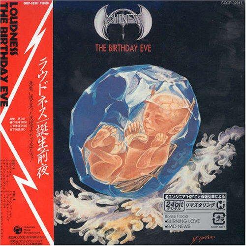 LOUDNESS - The Birthday Eve - Zortam Music