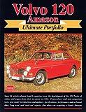 Volvo 120 Amazon: Ultimate Portfolio
