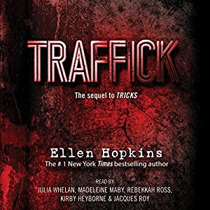 Traffick Audiobook