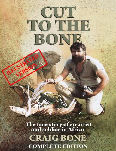 Cut to the Bone, by Craig Bone