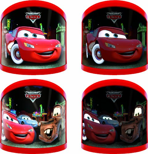 Disney Cars CA-LUB-050 Nachtlicht Dreamlight