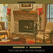 The Cricket on the Hearth (Golden Deer Classics) | [Charles Dickens]