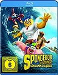 SpongeBob Schwammkopf: Schwamm aus de...