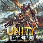 Unity | Jeremy Robinson