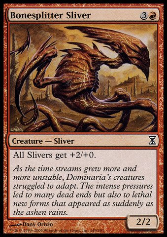 magic-the-gathering-bonesplitter-sliver-time-spiral-foil-by-magic-the-gathering
