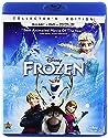 Frozen - Frozen (2 Discos) [Blu-Ray]<br>$1053.00