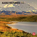 Alaska Wilderness 2013 Calendar