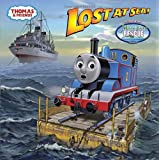 Thomas the Tank Engine: Lost at Sea!  Misty Island Rescue(Pictureback) ~ Britt Allcroft