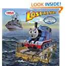 Thomas the Tank Engine: Lost at Sea!  Misty Island Rescue(Pictureback)