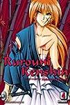 Rurouni Kenshin, Vol. 4 (VIZBIG Edition)