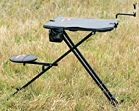 Big Game Deluxe Shooting Bench from Big Game