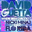 Where Dem Girls At? (ft. Nicki Minaj & Flo Rida) (Ray Core Remix)