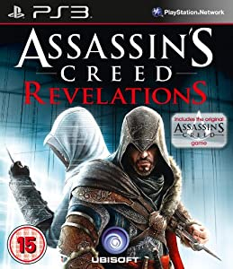 Assassin's Creed Revelations (PS3)