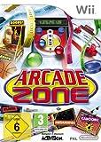 echange, troc Arcade Zone Wii [Import allemande]