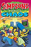Image de Simpsons Comics: Bd. 25: Chaos