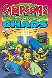 Image de Simpsons Comics: Bd. 25: Chaos