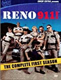 Reno 911!: The Complete First Season