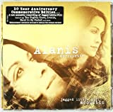 Jagged Little Pill Acoustic Alanis Morissette