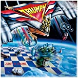 Just A Game by Triumph [Music CD]