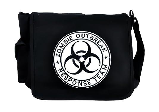 Zombie Response Shoulder Bag 25