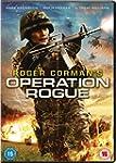 Operation Rogue [DVD] [2014]