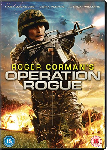 Roger Corman's Operation Rogue [UK Import]