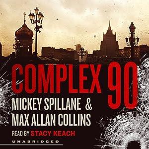 Complex 90 Audiobook
