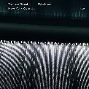 Tomasz Stanko - Wislawa   cover 