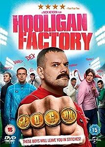 The Hooligan Factory [DVD]