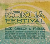 Jack Johnson & Friends: Best of Kokua Festival [VINYL] Jack Johnson