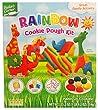 Bakers Corner Rainbow Animals Cookie Dough Kit