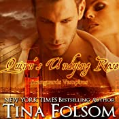 Quinn's Undying Rose: Scanguards Vampires, Volume 6 | [Tina Folsom]
