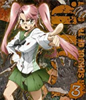 学園黙示録 HIGHSCHOOL OF THE DEAD 3 [Blu-ray]