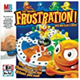 Frustration Slam-Tastic Chasing Game