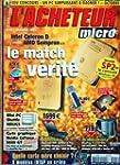 ACHETEUR MICRO [No 25] du 01/10/2004...