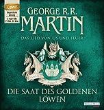Das Lied von Eis und Feuer 04: Die Saat des goldenen Löwen