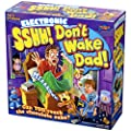 DP Don't Wake Dad Action and Reflex Game