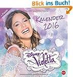 Violetta Broschur 2016