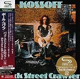バック・ストリート・クローラー+15<デラックス・エディション>(紙ジャケット仕様)